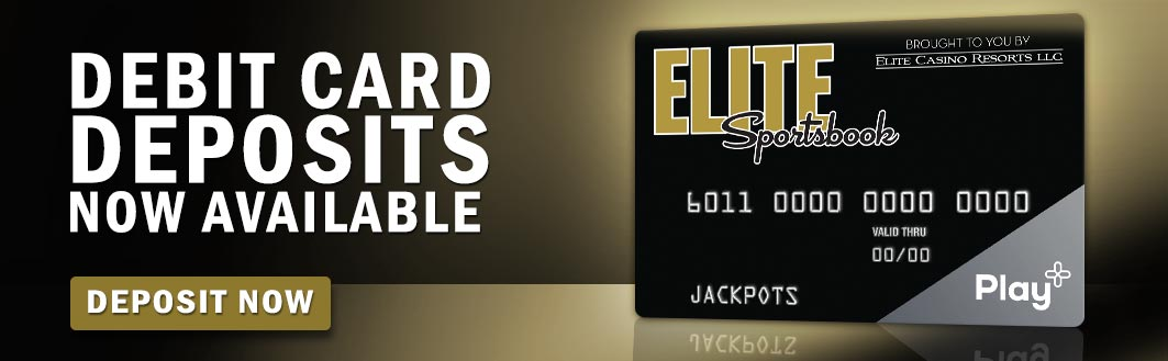 Elite Debit Card